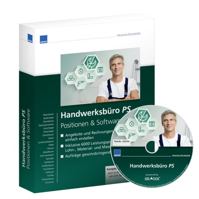 Handwerkersoftware Tipps Programme Für Handwerker